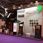J Point представи най-новите си услуги на Sign & Digital UK 2015