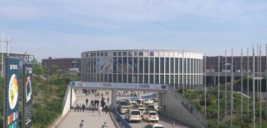 Най-голямата FESPA започна днес в Берлин