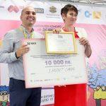 """J Point Cards с две награди от конкурса """"Големите малки"""" на в-к """"24 часа"""""""