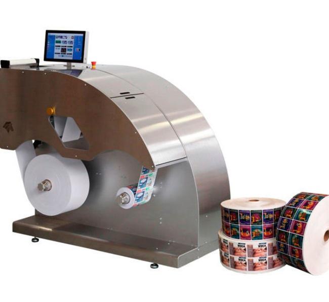 Графтек ООД е новото име на доставчика на печатни машини Лейбълс Тек