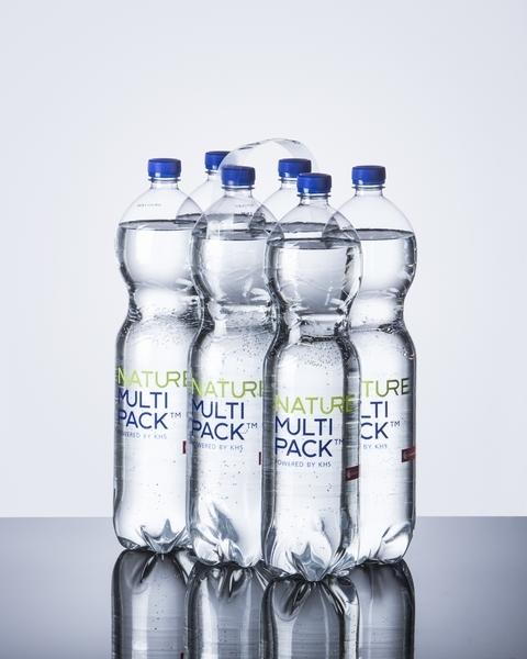 Нова технология за директен печат върху PET бутилки