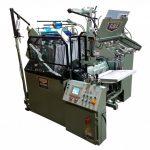 Машина за топъл печат и щанцоване KLUGE EHG