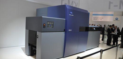 Първата бета инсталация на KM-1 в Европа