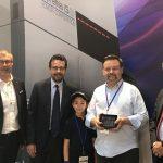 Loretoprint закупи първата Komori Impremia IS29 в Италия