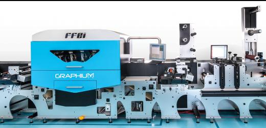 Революционна хибридна печатна технология от Edale