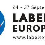 Запазете персонални демонстрации на щандовете на партньорите на ГЕД ООД по време на LabelExpo