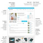 Magento Web to Print за печатници