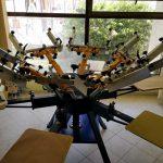Евроинкс ООД успешно монтира нов ръчен карусел