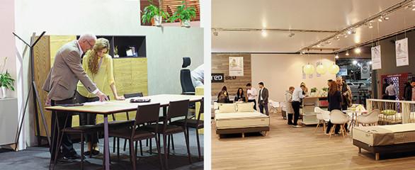Принт идеи за производителите на мебели