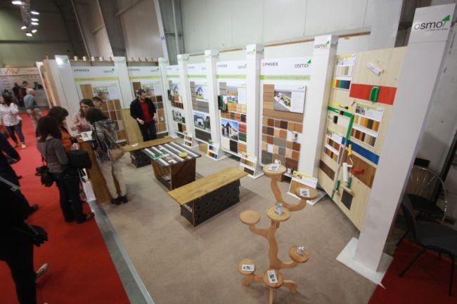 Нови клиенти и партньори от мебелния бранш с новото издание Print Idea