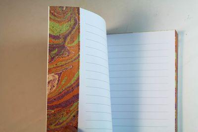 HP представи технология за печат по ръбовете на книгите
