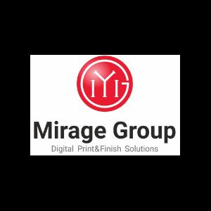 Мираж Груп смени логото си