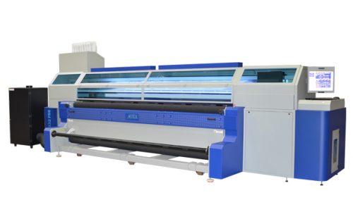 J Point с нова технология за фотореалистичен широкоформатен печат върху текстил