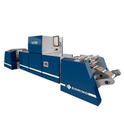 Японците от Brother Industries имат намерения да купят Domino Printing