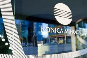 По-висока производителност за Konica Minolta bizhub PRESS с нов EFI контролер