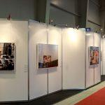 Изложби в сферата на текстила, дизайна и визуалните комуникации на изложението COPIS