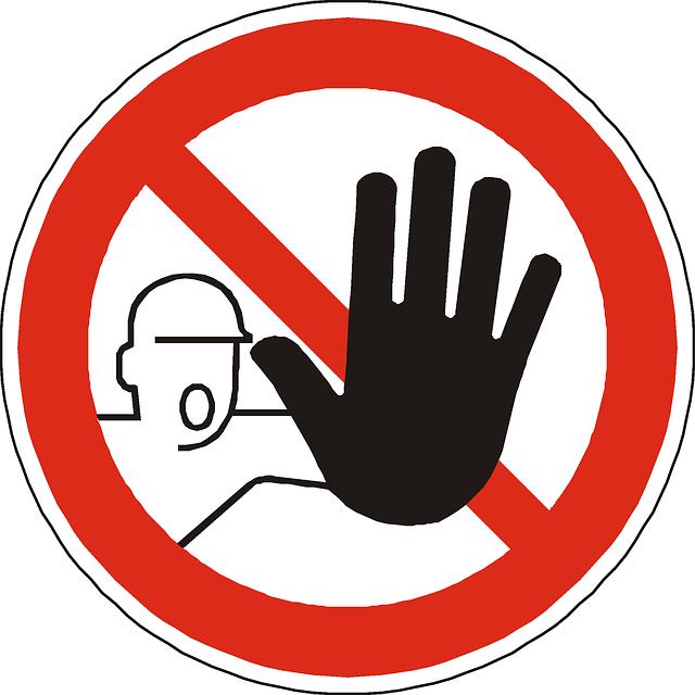 Забранено за работодатели