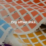 Нови UV мастила за сух офсет от Полихром Сервиз