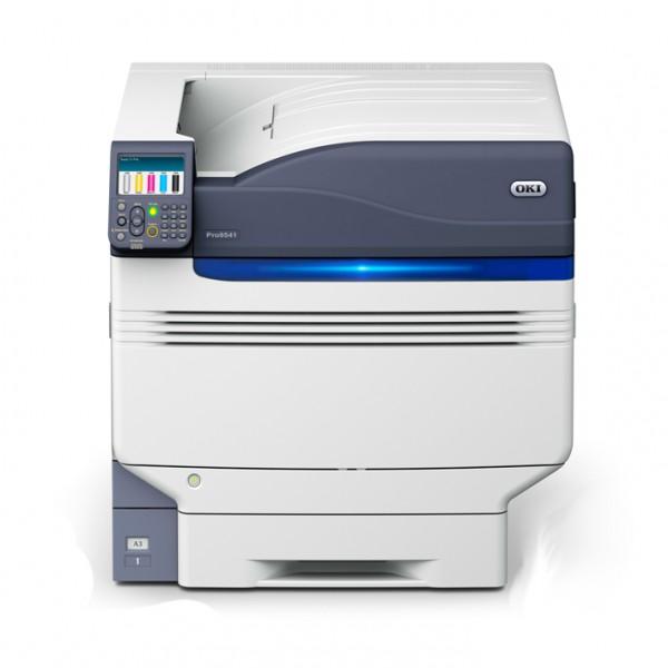 Принтери за производствен печат от Техно Про