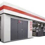 Флексопечатна машина UTECO ONYX