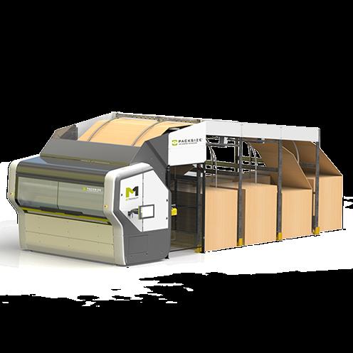 Кутии от велпапе по поръчка с М1 от Packsize