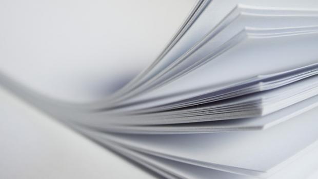 10 невероятни факта за хартията