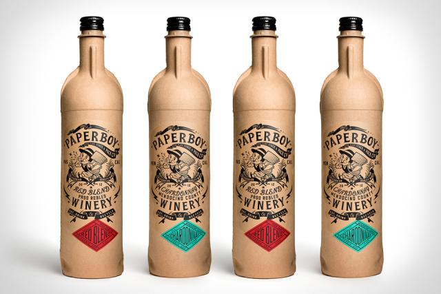 Карлсберг разработва изцяло картонени бутилки за бира