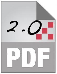 В очакване на PDF 2.0