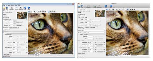 Увеличете изображенията до безкрайност с PhotoZoom Pro6