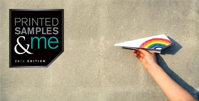 Конкурс на Анталис за най-добри мостри, изработени от ефектни хартии