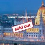 Остават броени дни до конференцията на Prokom