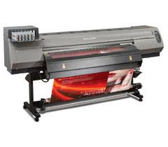 Стартира продажбата на латексовите принтери Ricoh Pro L4100