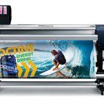 Roland DG представи новата широкоформатна машина Solojet EJ 640