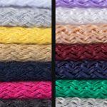 Магма Пак предлага над 2 милиона метра текстилни шнурове на склад