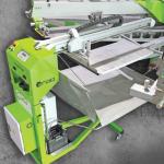 Mашина за автоматично нанасяне на течен праймер ROQ PRIMER