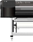 ТЕПЕДЕ представя нови широкоформатни машини на SEIKO