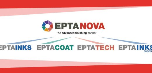 Евроинкс ООД е единствен дистрибутор на продуктите на EPTANOVA
