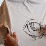 Нарисувай своя уникална тениска или торбичка