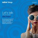 PragmatIC и Talkin' Things в партньорство за интелигентни опаковки