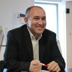 Интервю с Лудвиг Хайрабедян - управител на Тепеде България