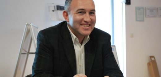 Интервю с Лудвиг Хайрабедян – управител на Тепеде България
