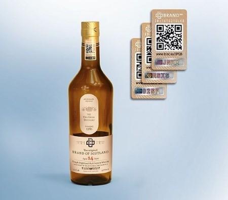 Tesa BevSeal – иновация срещу фалшификацията на алкохолни напитки