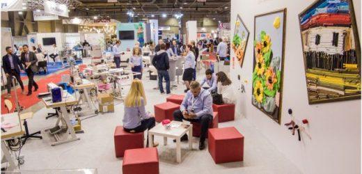 ТМТ Експо – обединителят на българския текстилен сектор