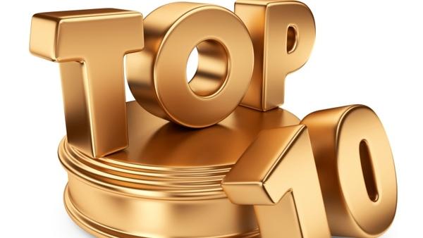 Топ 10 на най-четените новини за месец януари 2016