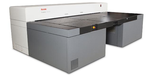 Kodak представи високопроизводителни, устойчиви решения за пластини по време на GRAPH EXPO 2015