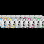 Epson представи технологията UltraChrome HDX Pigment Ink
