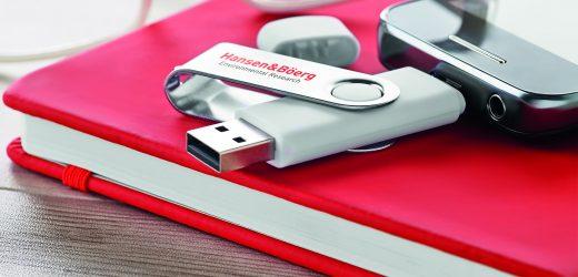 USB от ново поколение