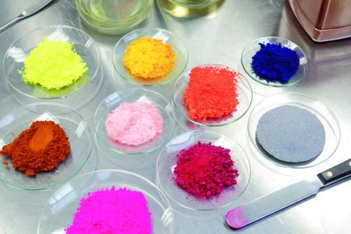 Печатна технология използва RGB вместо CMYK