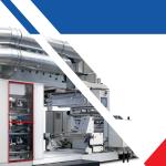 Флексопечатните машини UTECO вече се представляват от ГЕД в България