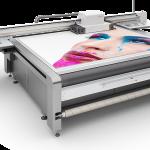 Нови мастиленоструйни UV системи за директен печат върху плоскости от SwissQprint